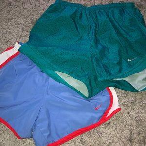 Nike shorts pack